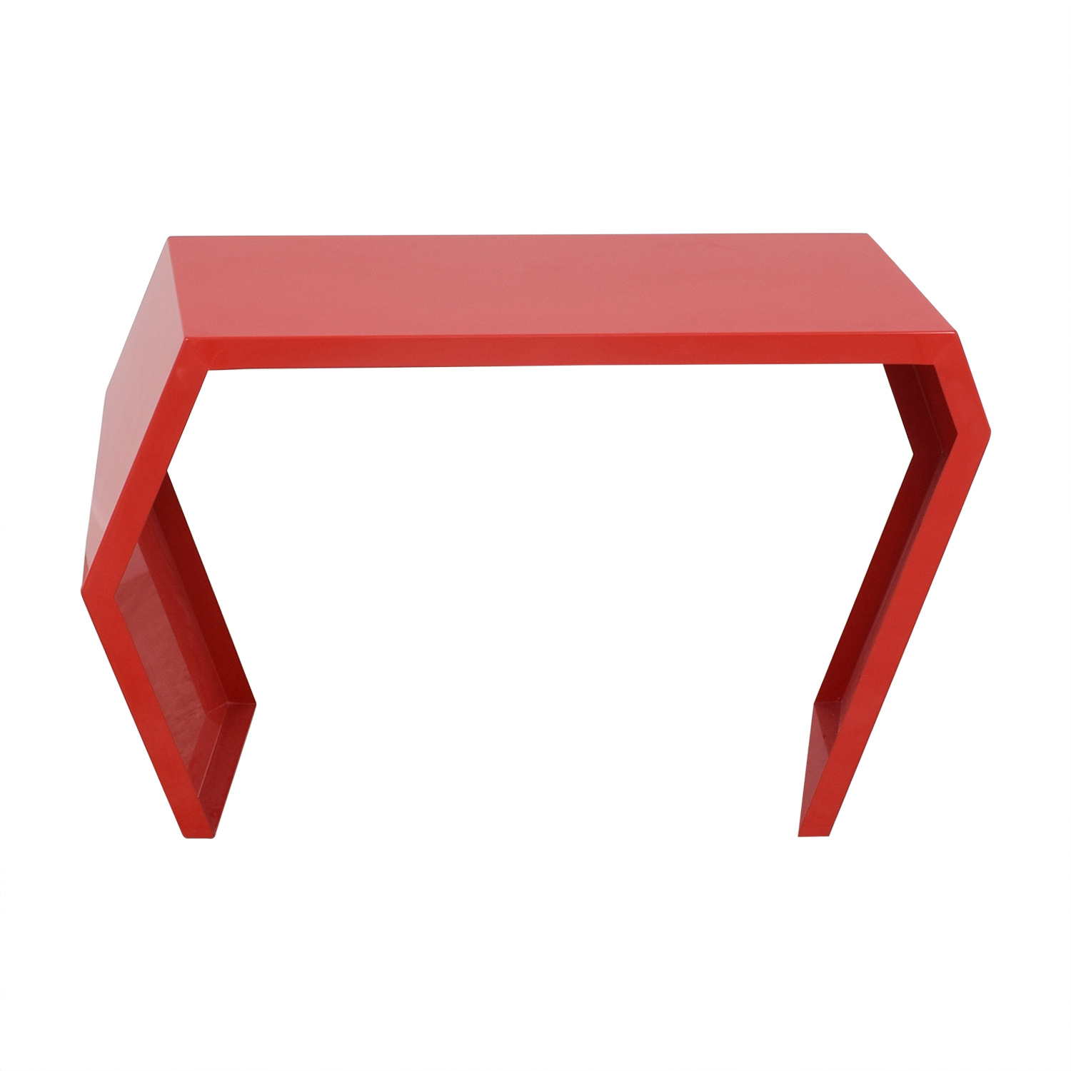 shop Arktura Pac Console Table Arktura Accent Tables
