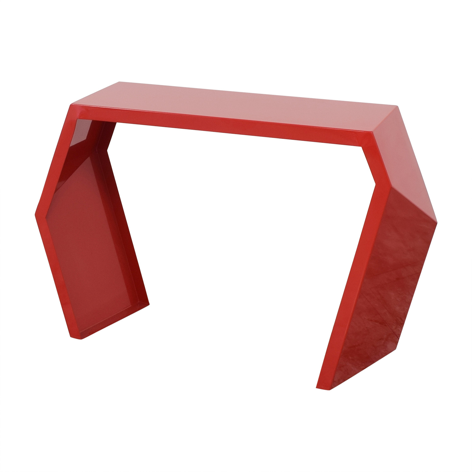 Arktura Arktura Pac Console Table dimensions
