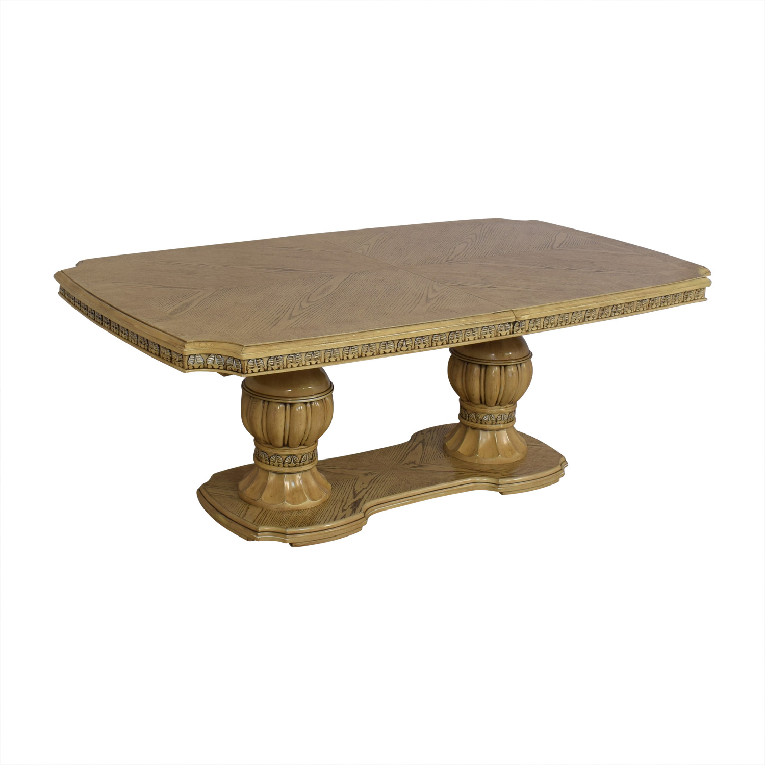 Extension Dining Table coupon