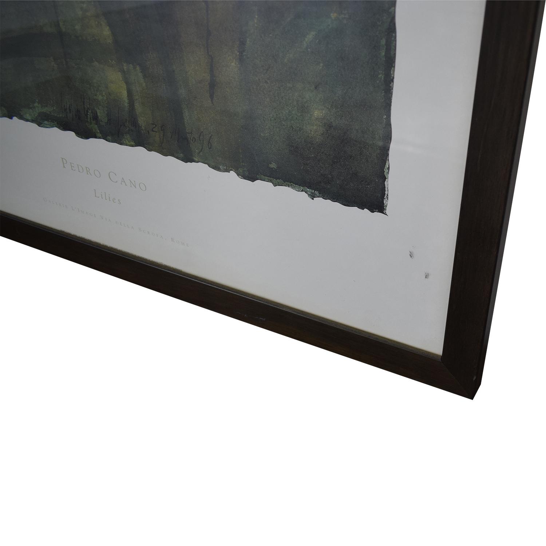 Grafique de France Painting / Wall Art