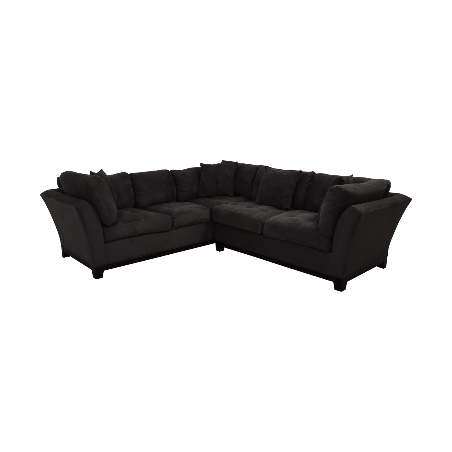 buy Cindy Crawford Home Cindy Crawford Home Two-Piece Sectional online