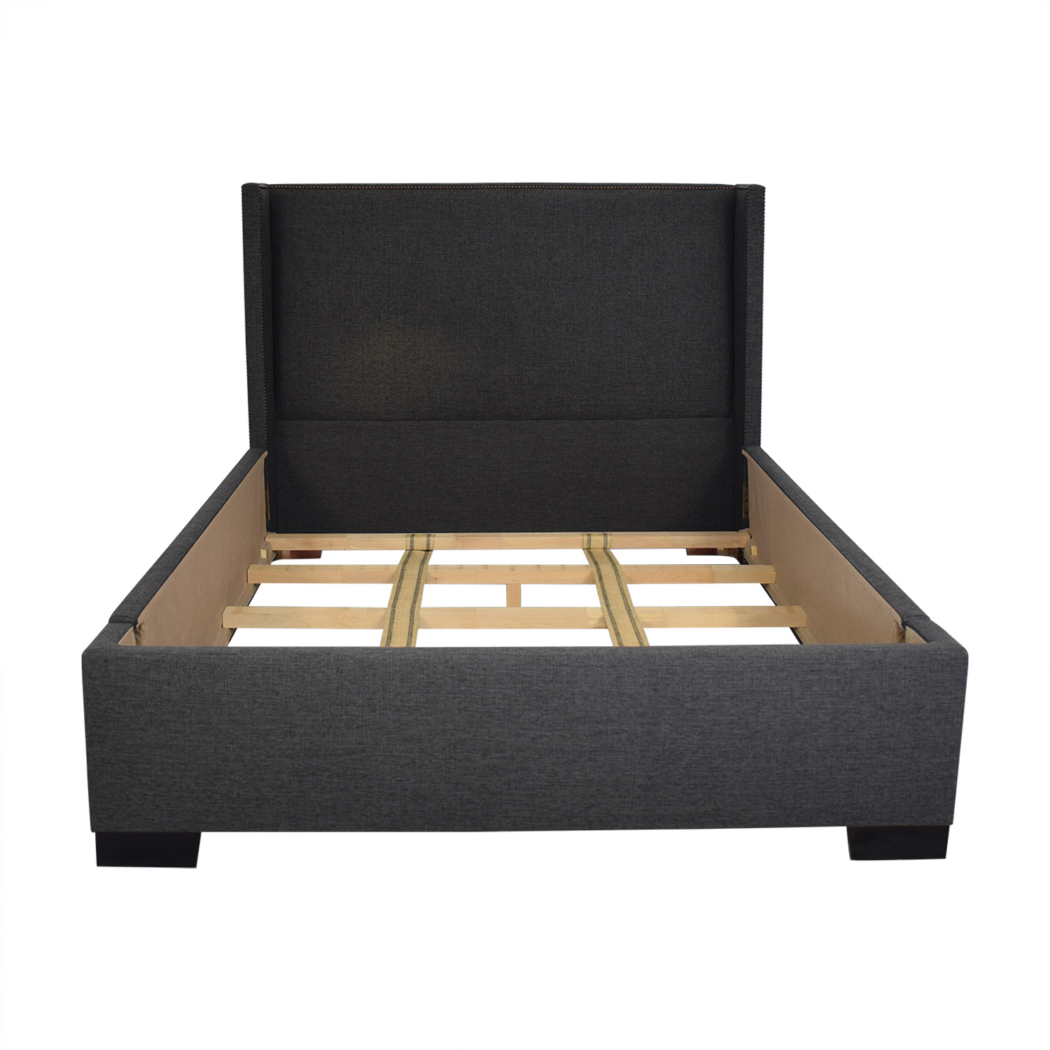 Apt2B Apt2B Everett Upholstered Bed second hand