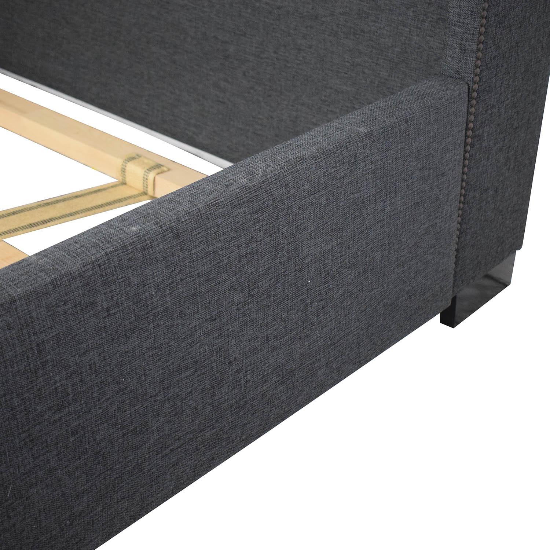 Apt2B Everett Upholstered Bed Apt2B