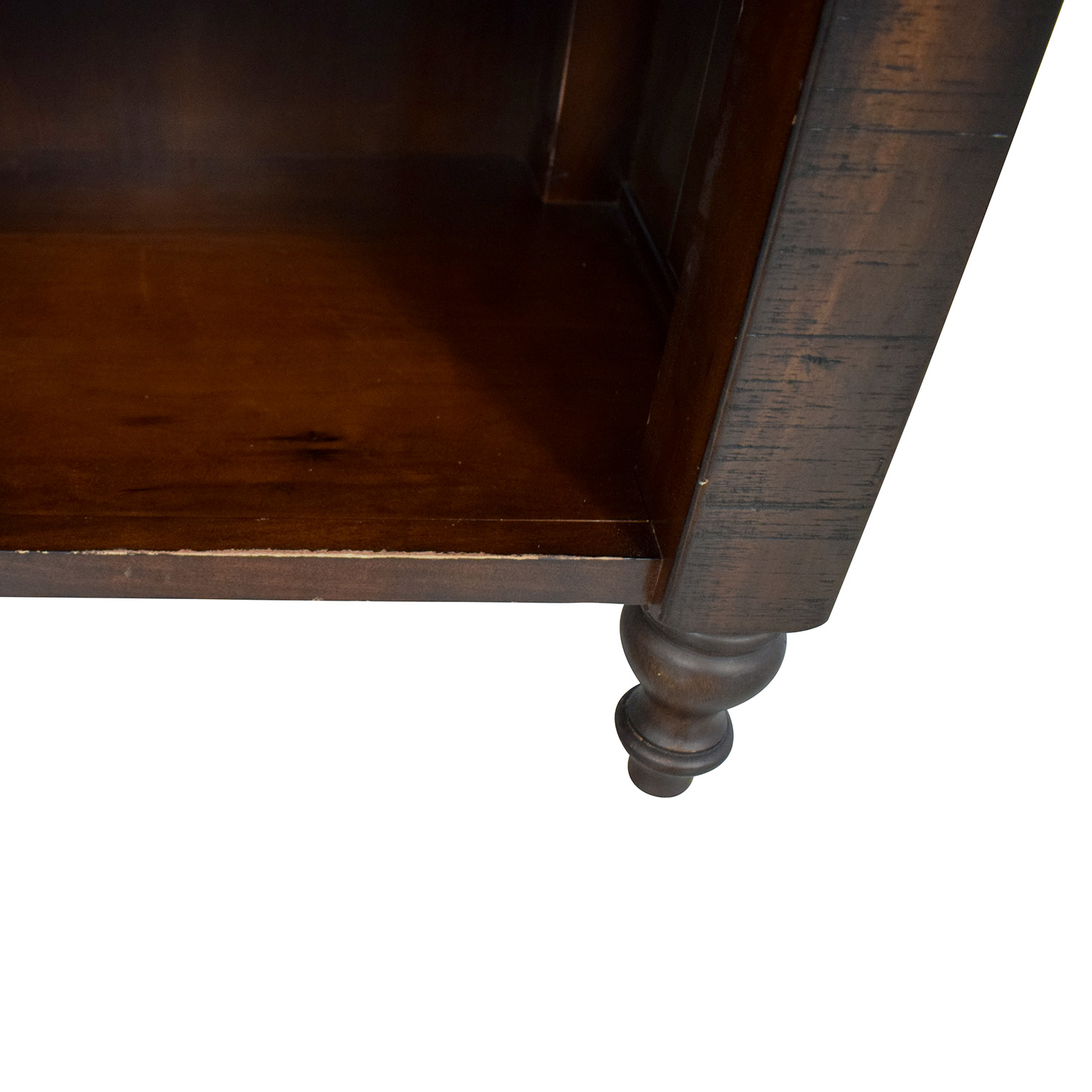 buy Pottery Barn Ashby Nightstand Pottery Barn End Tables