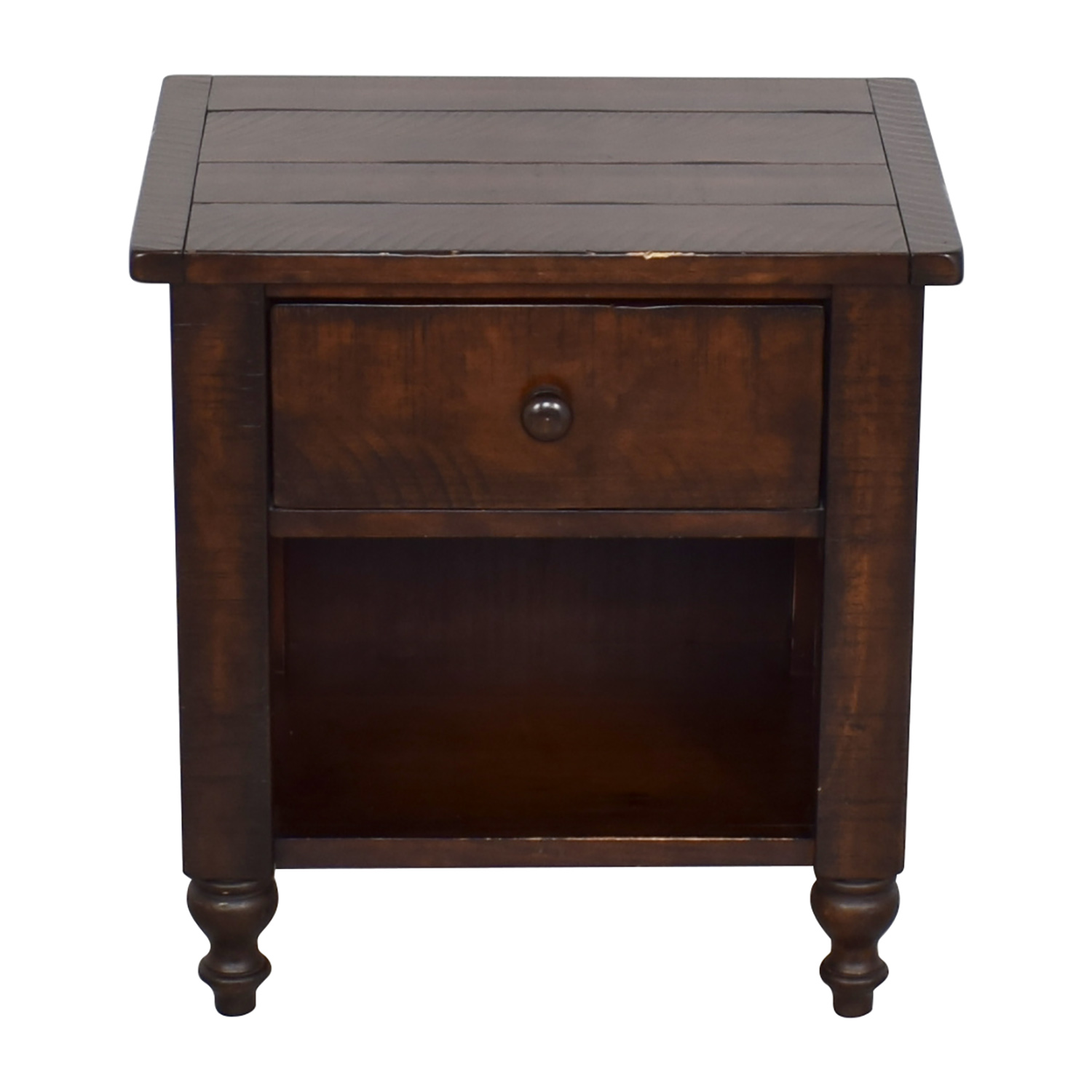 Pottery Barn Pottery Barn Ashby Nightstand discount