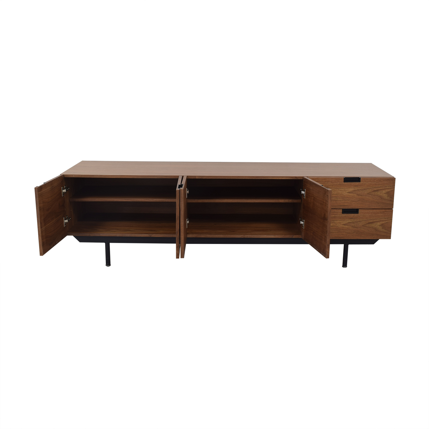 Modway Modway Mid Century Modern TV Stand coupon