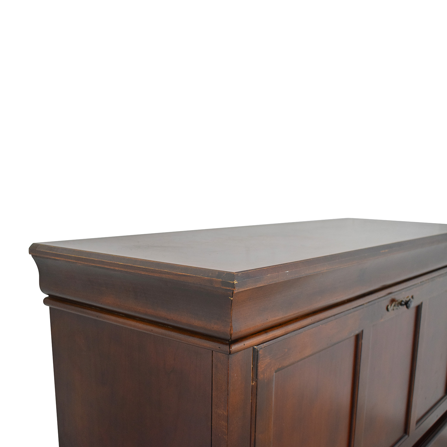 Armoire Writing Desk dimensions