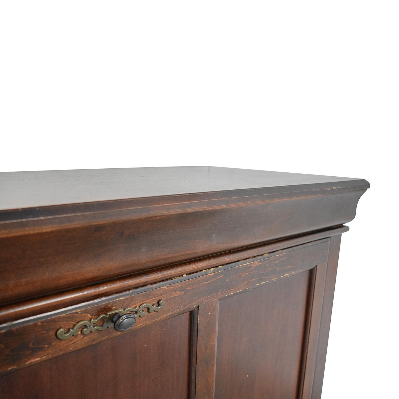 buy Armoire Writing Desk