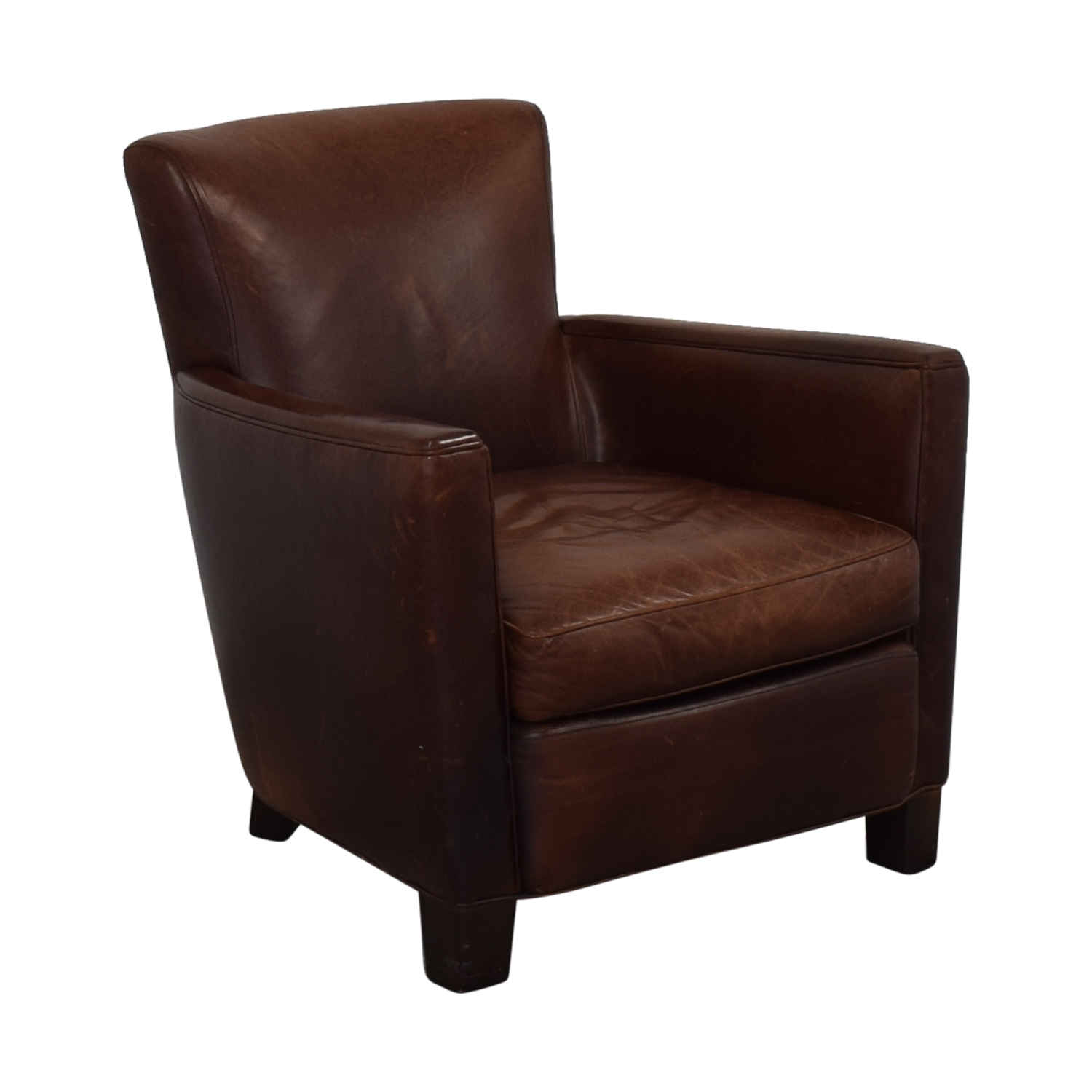 Crate & Barrel Briarwood Armchair / Chairs