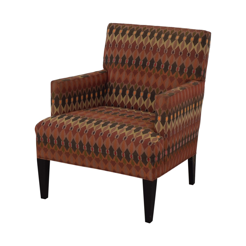 Crate & Barrel Crate & Barrel Tux Chair second hand