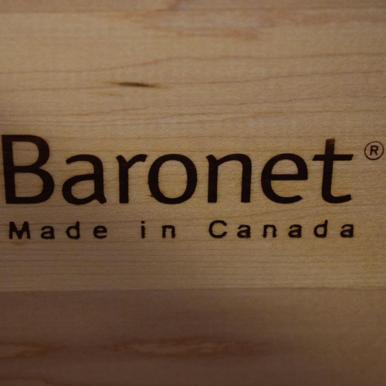 Baronet Canada Six Drawer Dresser sale