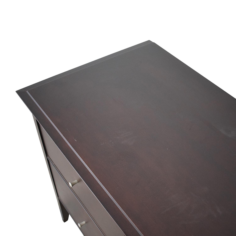 Baronet Baronet Canada Six Drawer Dresser nyc