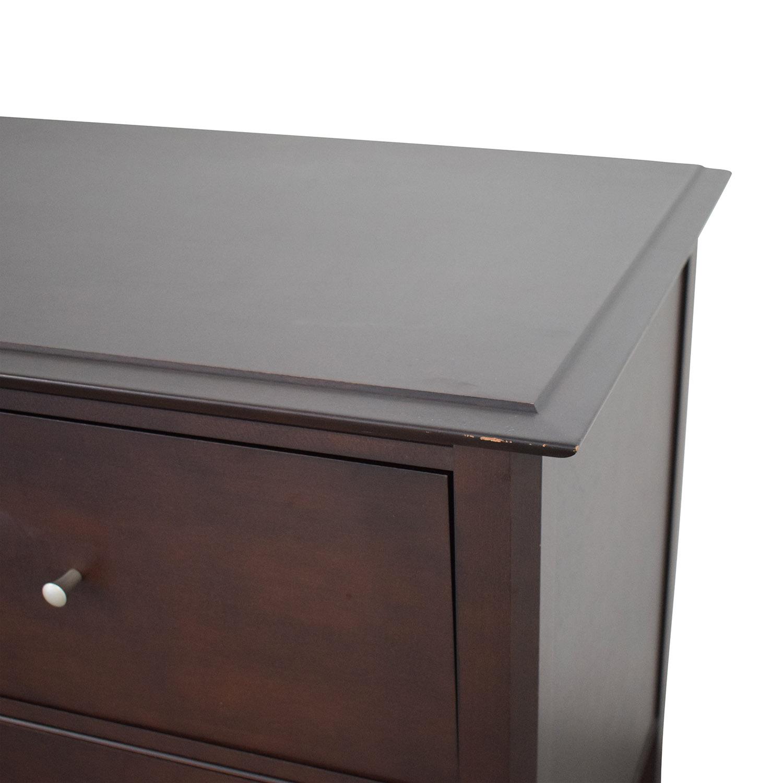 Baronet Baronet Canada Six Drawer Dresser used