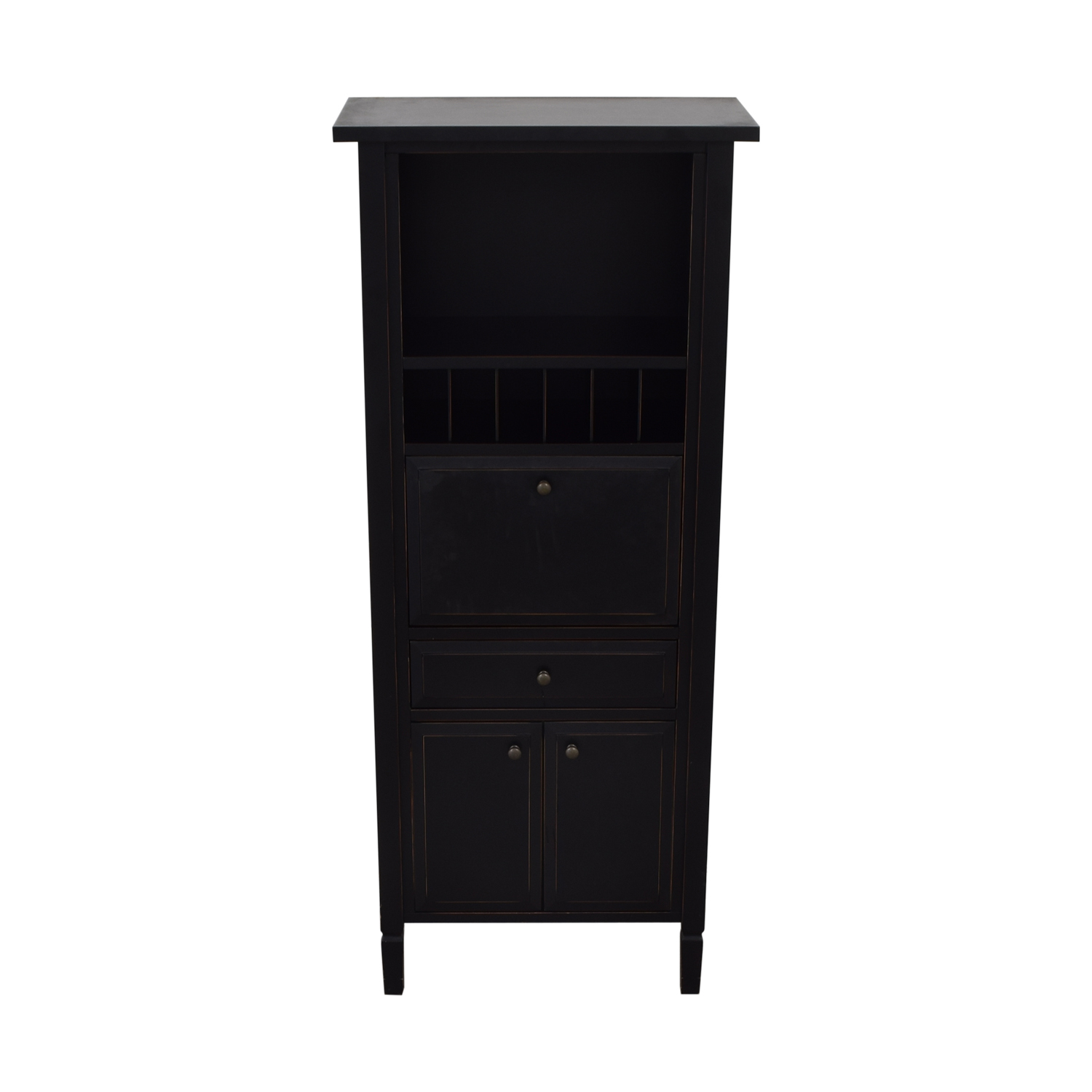 Crate & Barrel Storage Tall Cabinet / Cabinets & Sideboards
