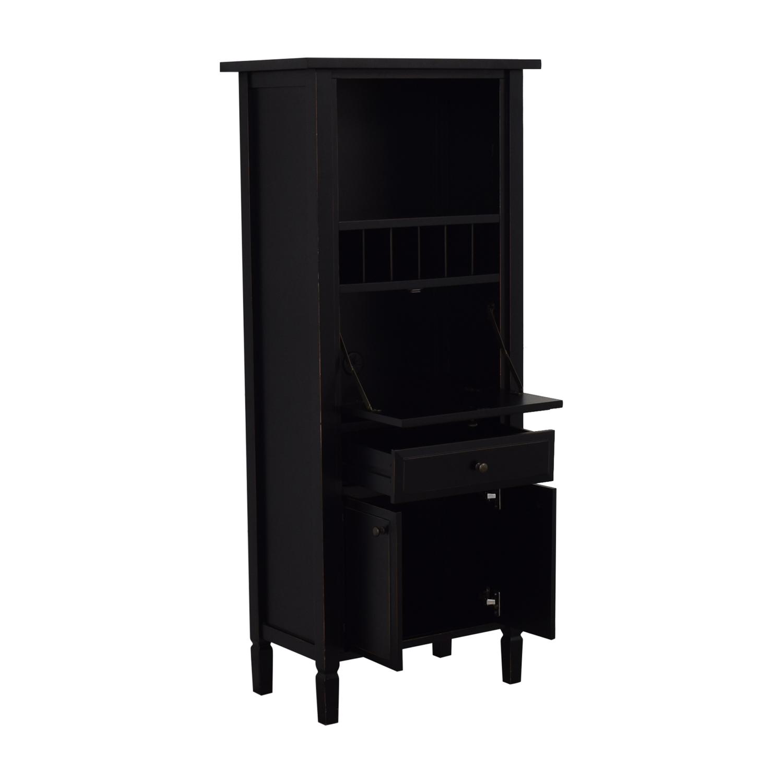 Crate & Barrel Crate & Barrel Storage Tall Cabinet price