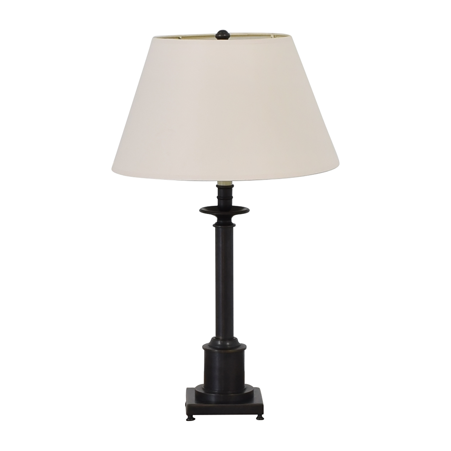 buy Crate & Barrel Adjustable Table Lamp Crate & Barrel Decor