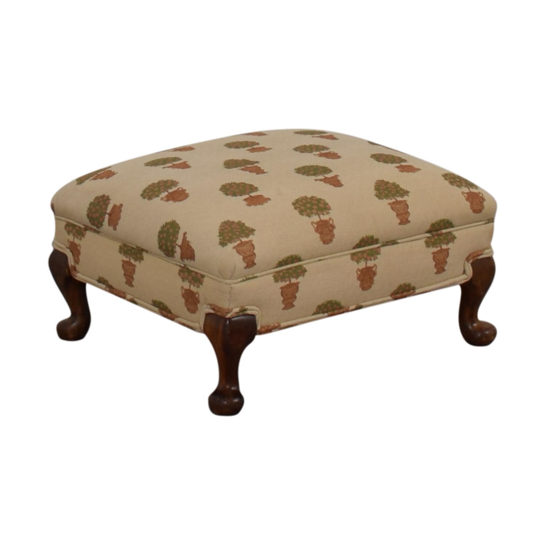 buy ABC Carpet & Home Ottoman ABC Carpet & Home Chairs