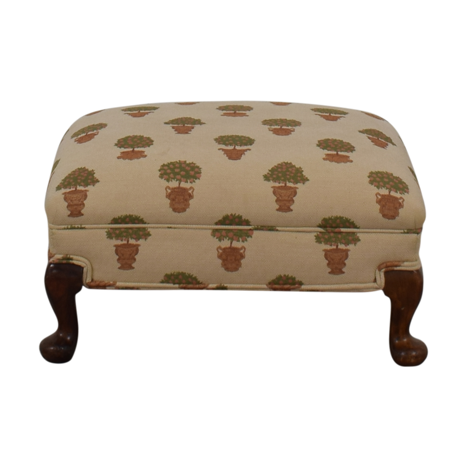 ABC Carpet & Home ABC Carpet & Home Ottoman nj