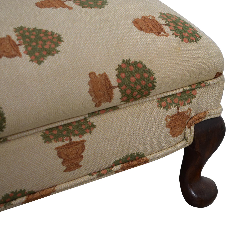 buy ABC Carpet & Home Ottoman ABC Carpet & Home