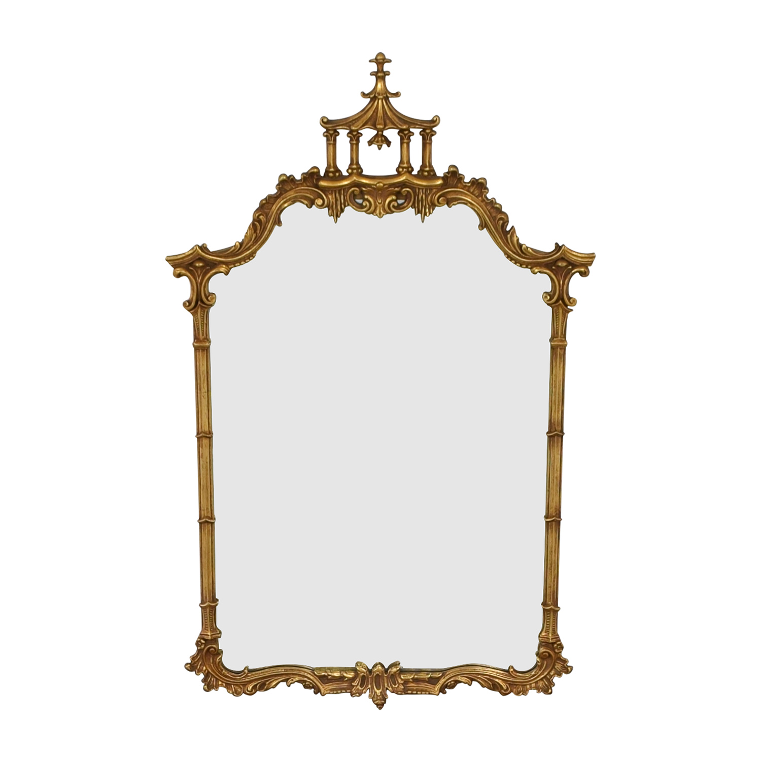 buy Chippendale Style Mirror AA Laun Mirrors