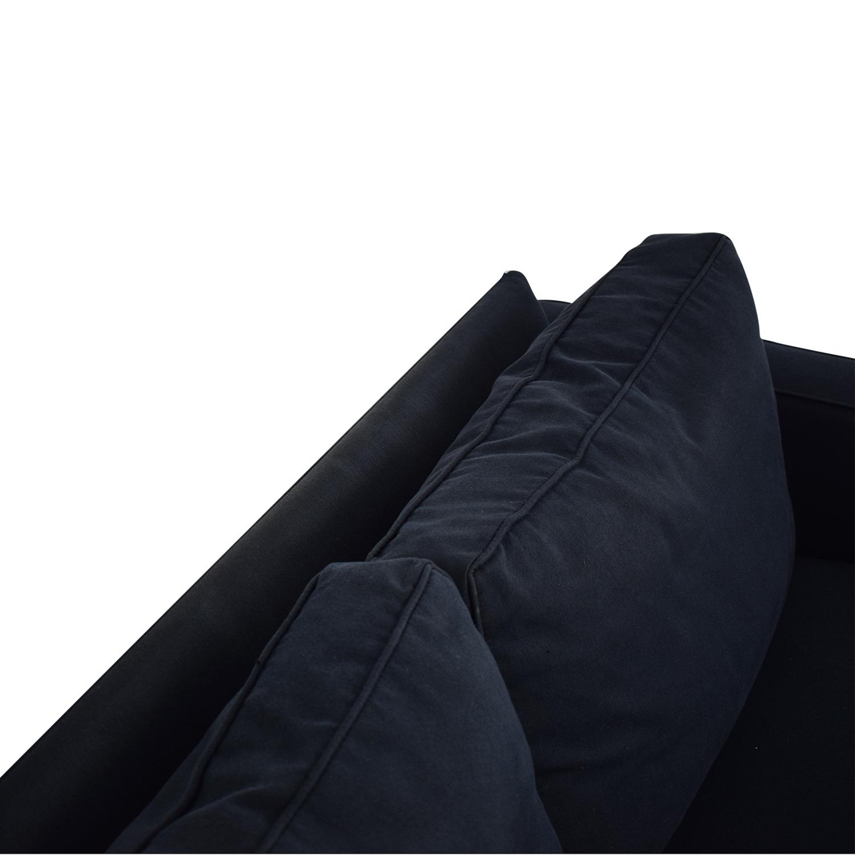 buy Room & Board York Sleeper Sofa Room & Board