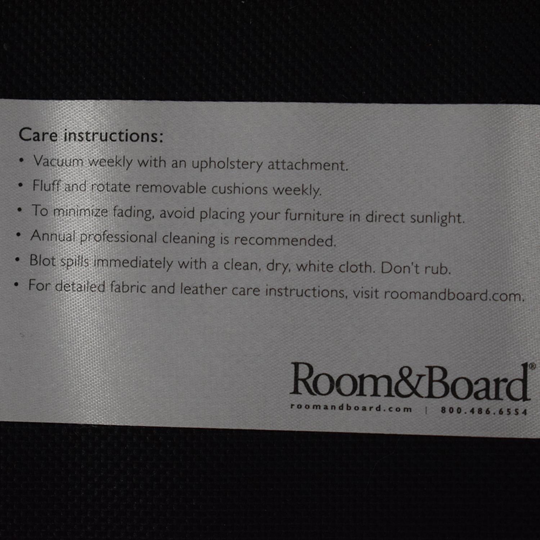 Room & Board Room & Board York Sleeper Sofa Sofas