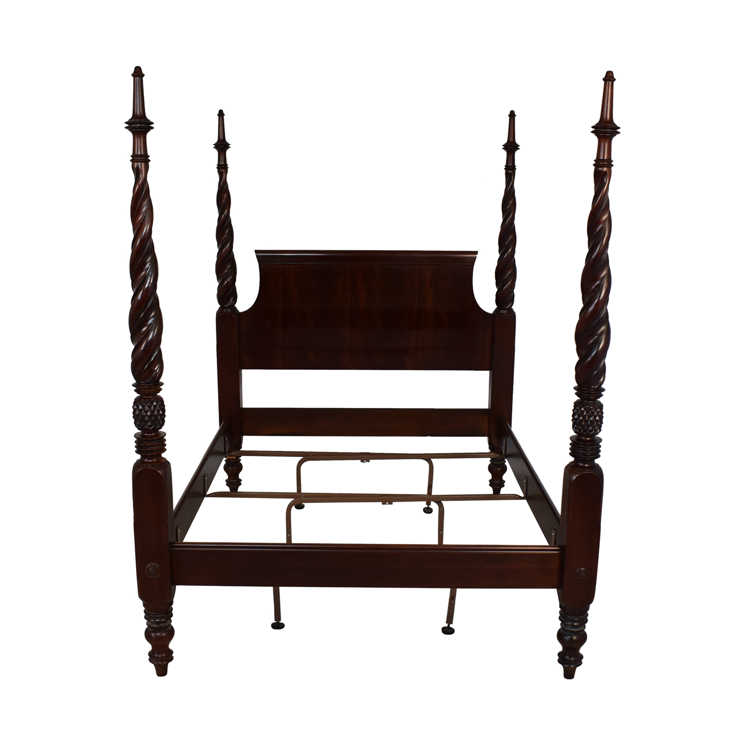 Hickory Chair Hickory Furniture Poster Bed Frame Beds