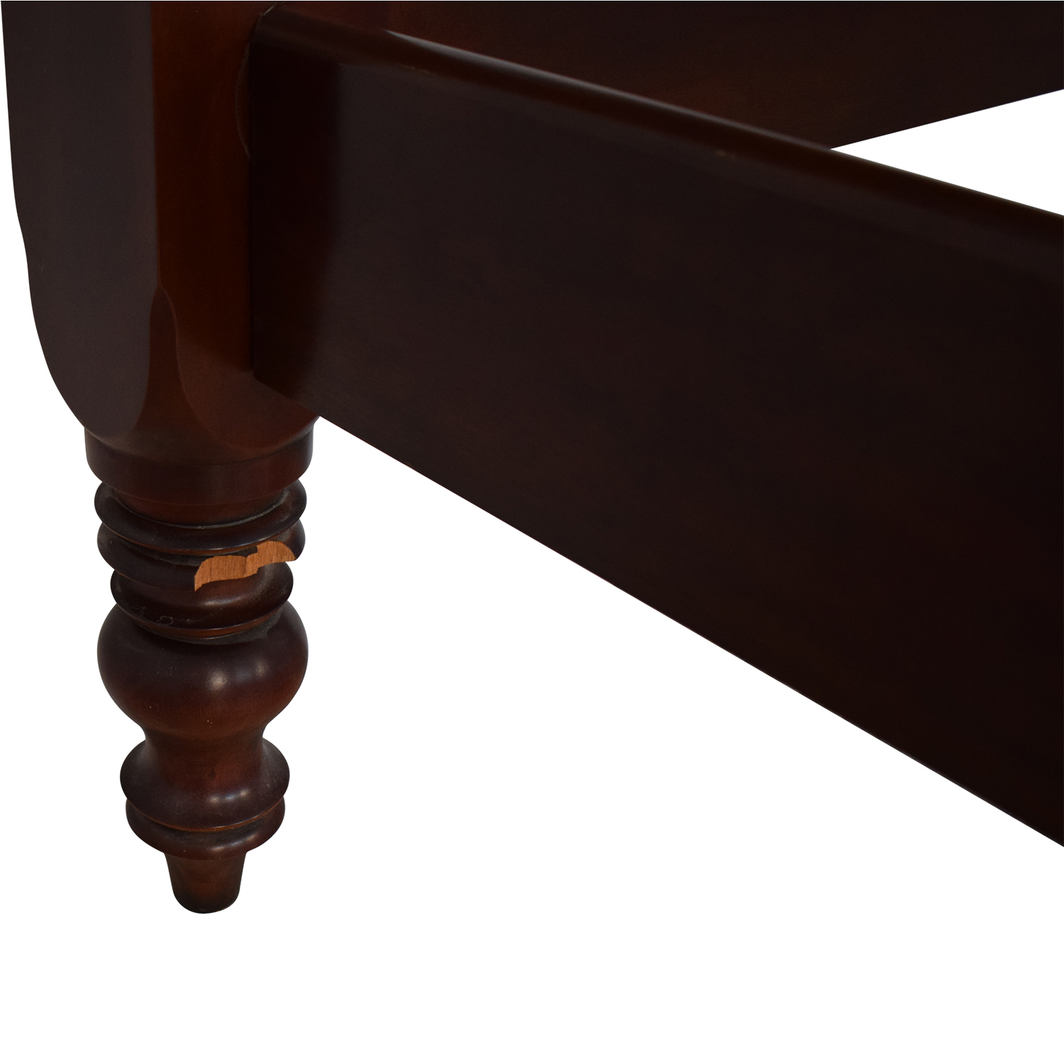 shop Hickory Furniture Poster Bed Frame Hickory Chair