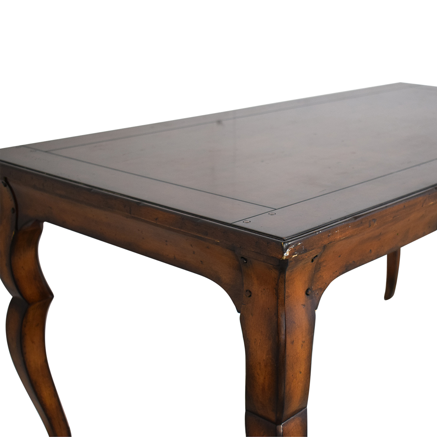Woodbridge Furniture Woodbridge Furniture Writing Table used
