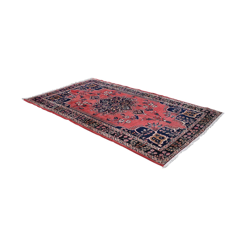 Persian Wool Rug discount