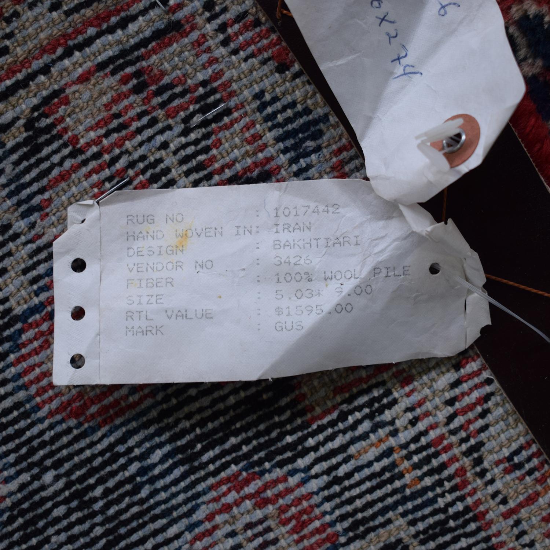 buy  Persian Wool Rug online