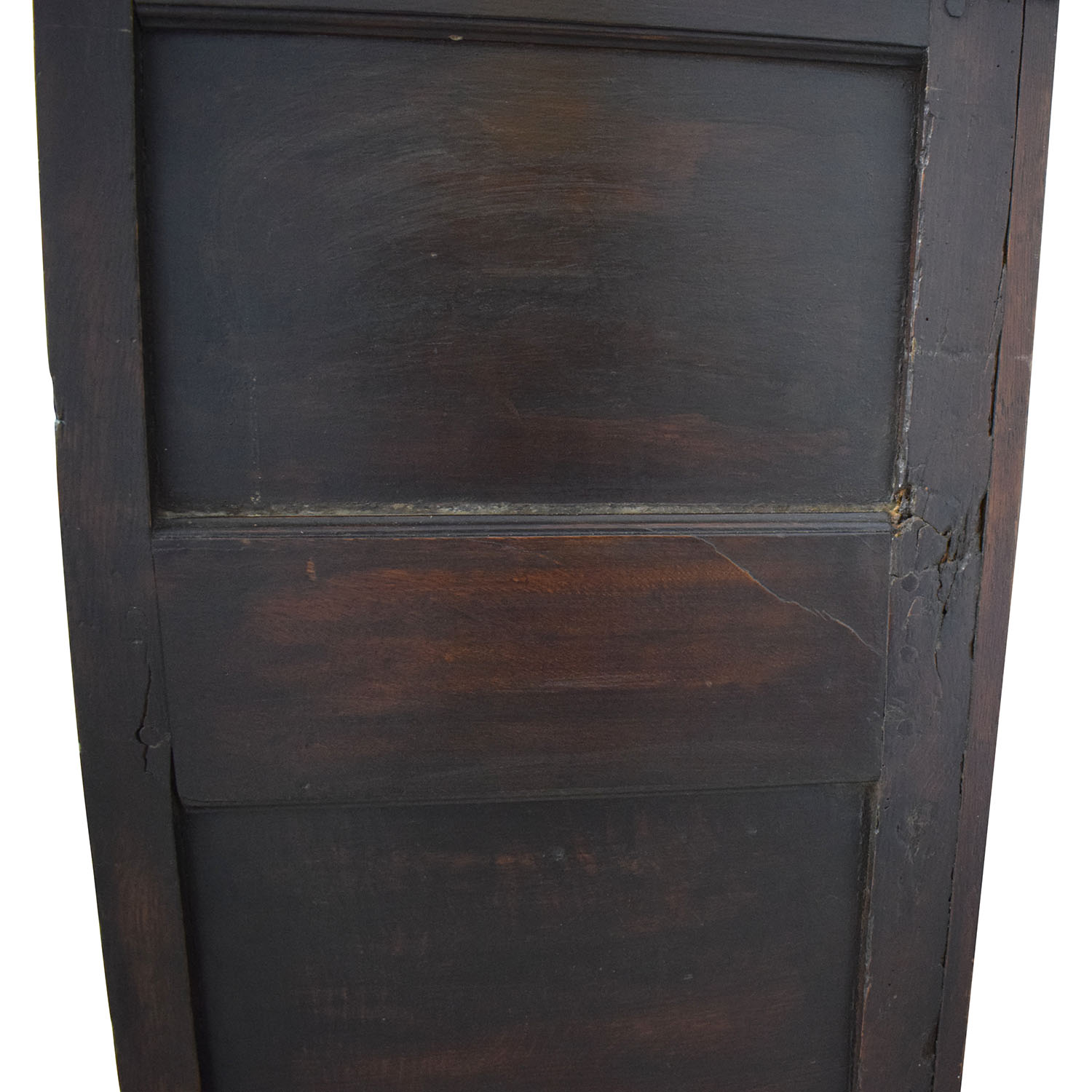 Antique Two-Cabinet Console Sideboard price