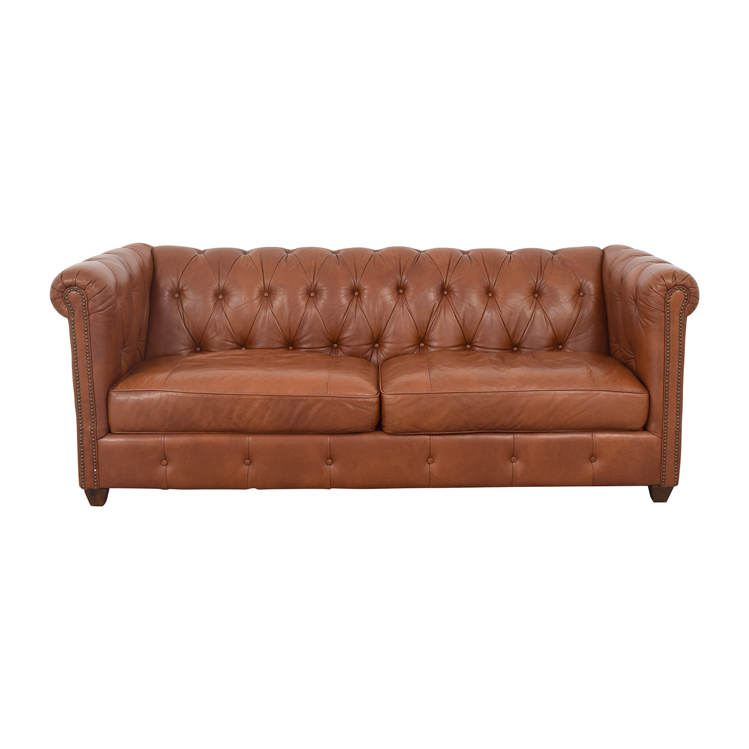 Birch Lane Birch Lane Branchville Chesterfield Sofa discount