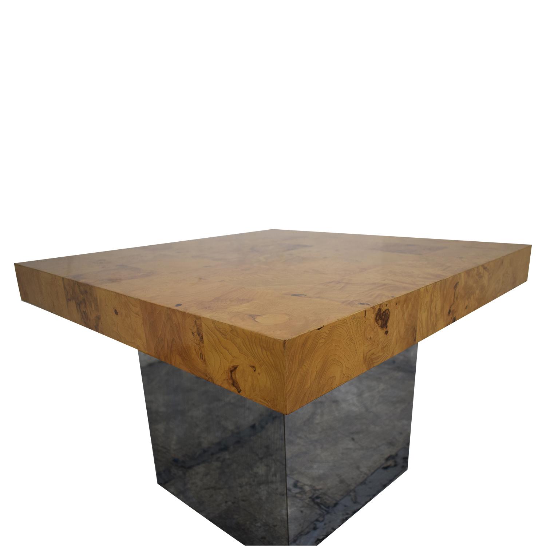 buy Thayer Coggin Thayer Coggin by Milo Baughman Side Table online