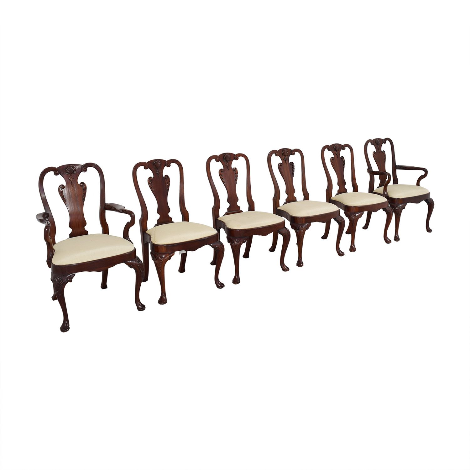buy Maitland-Smith Dining Chairs Maitland-Smith Dining Chairs