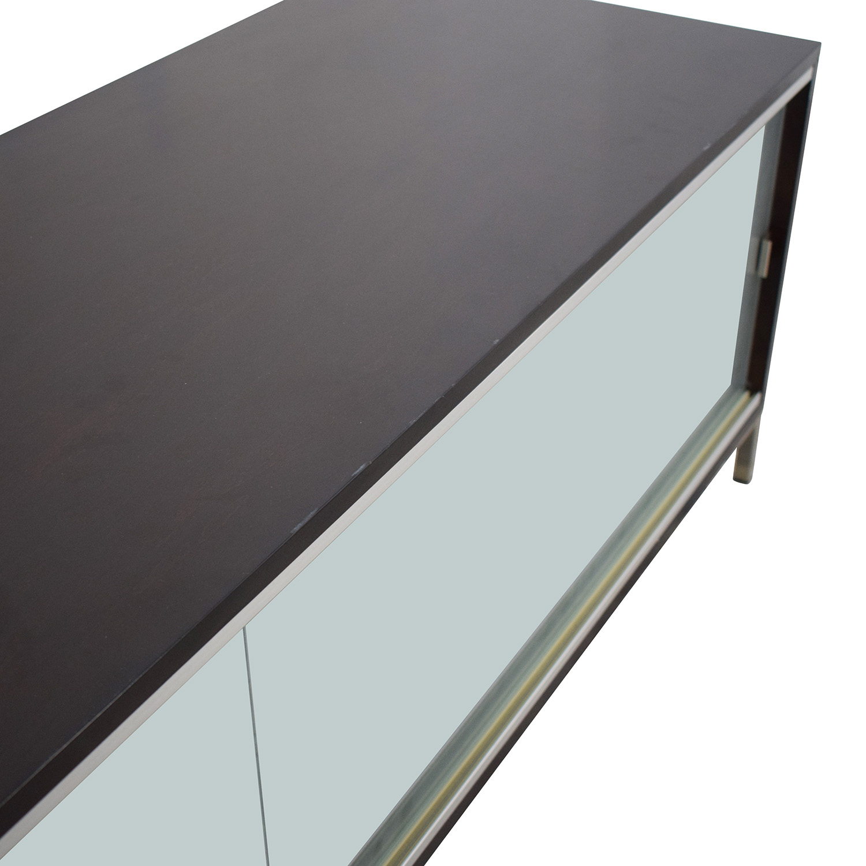 shop Canadian Custom Credenza Sideboard
