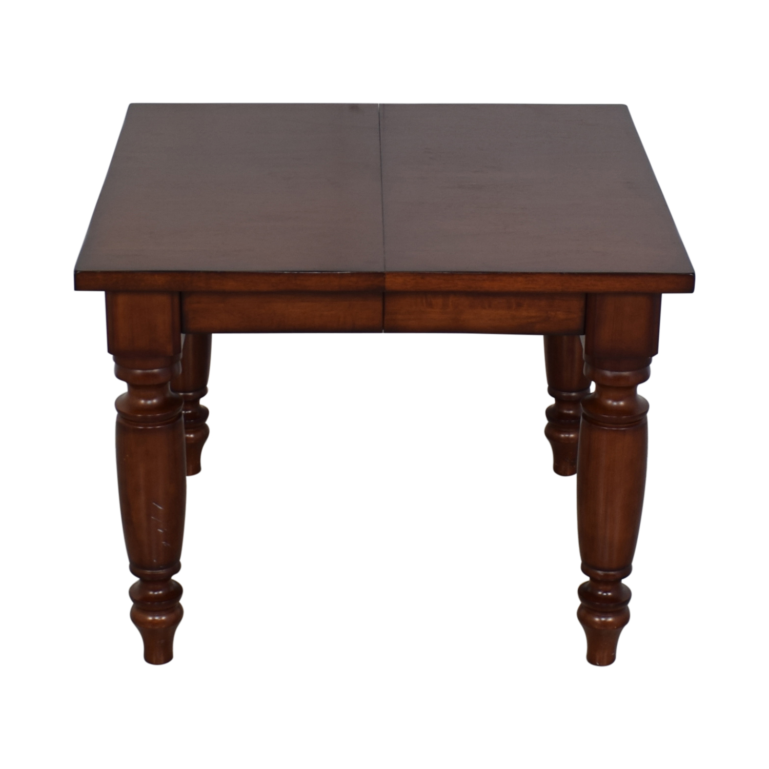 shop Pottery Barn Sumner Extending Dining Table Pottery Barn Tables