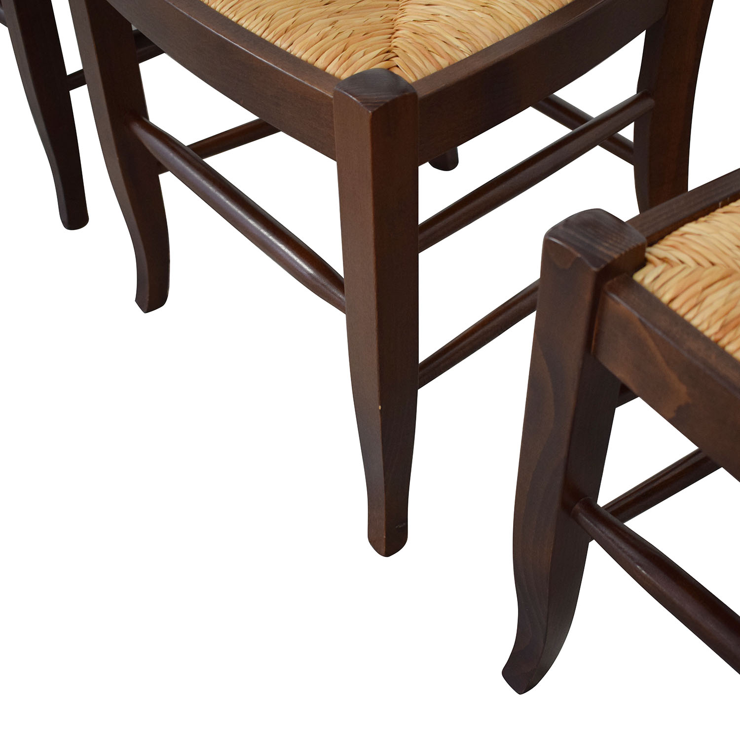 Pottery Barn Napoleon Dining Chairs / Dining Chairs