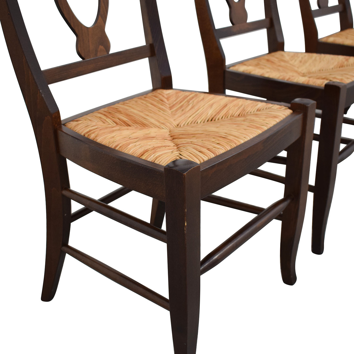 buy Pottery Barn Pottery Barn Napoleon Dining Chairs online