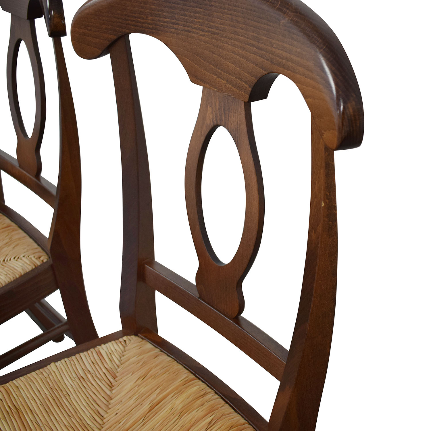 buy Pottery Barn Napoleon Dining Chairs Pottery Barn Dining Chairs