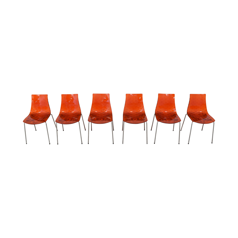 Calligaris Calligaris Ice Dining Chairs price