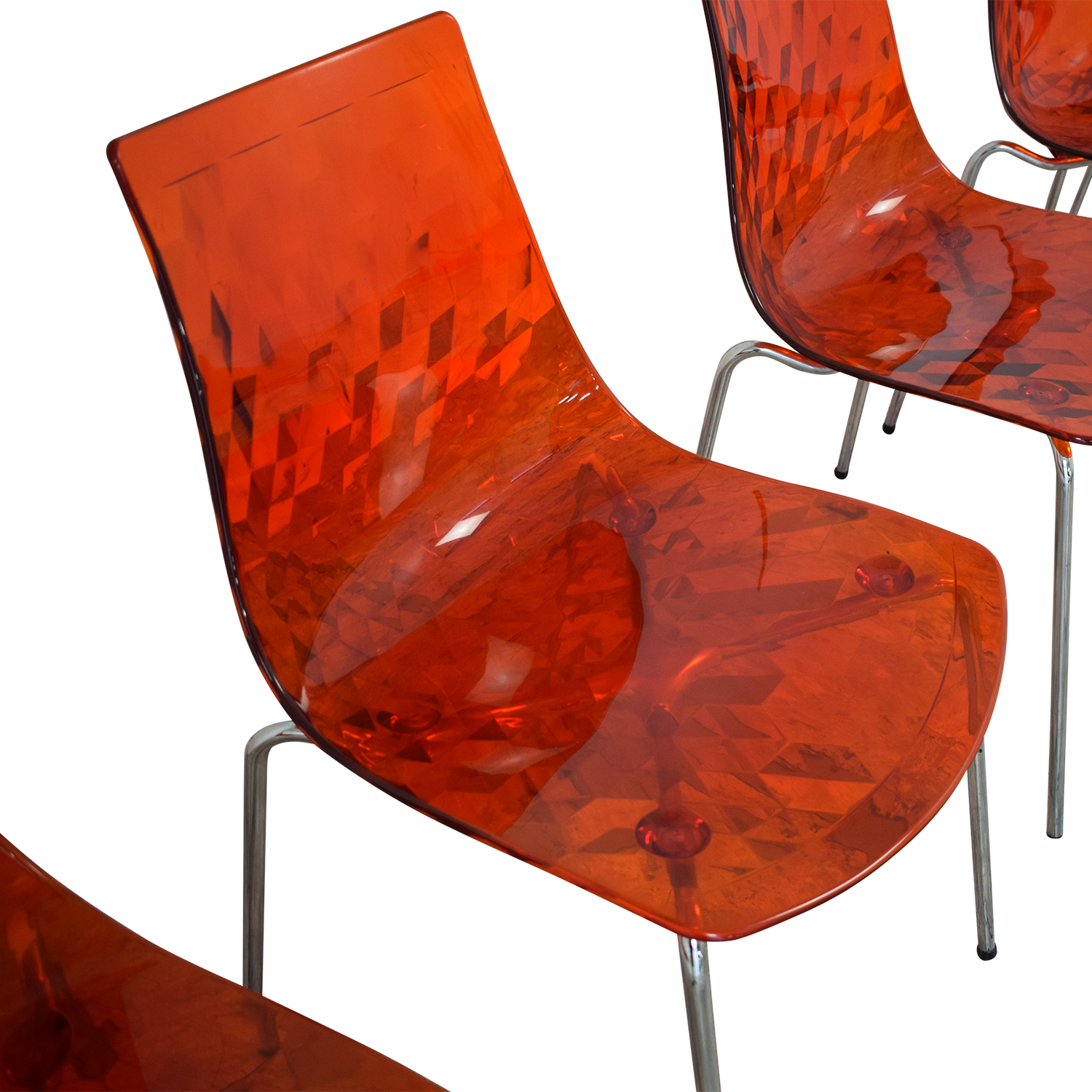 buy Calligaris Ice Dining Chairs Calligaris Chairs