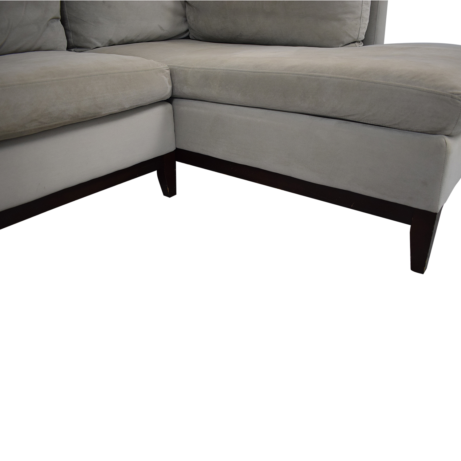 West Elm West Elm Blake Chaise Sectional Sofa price