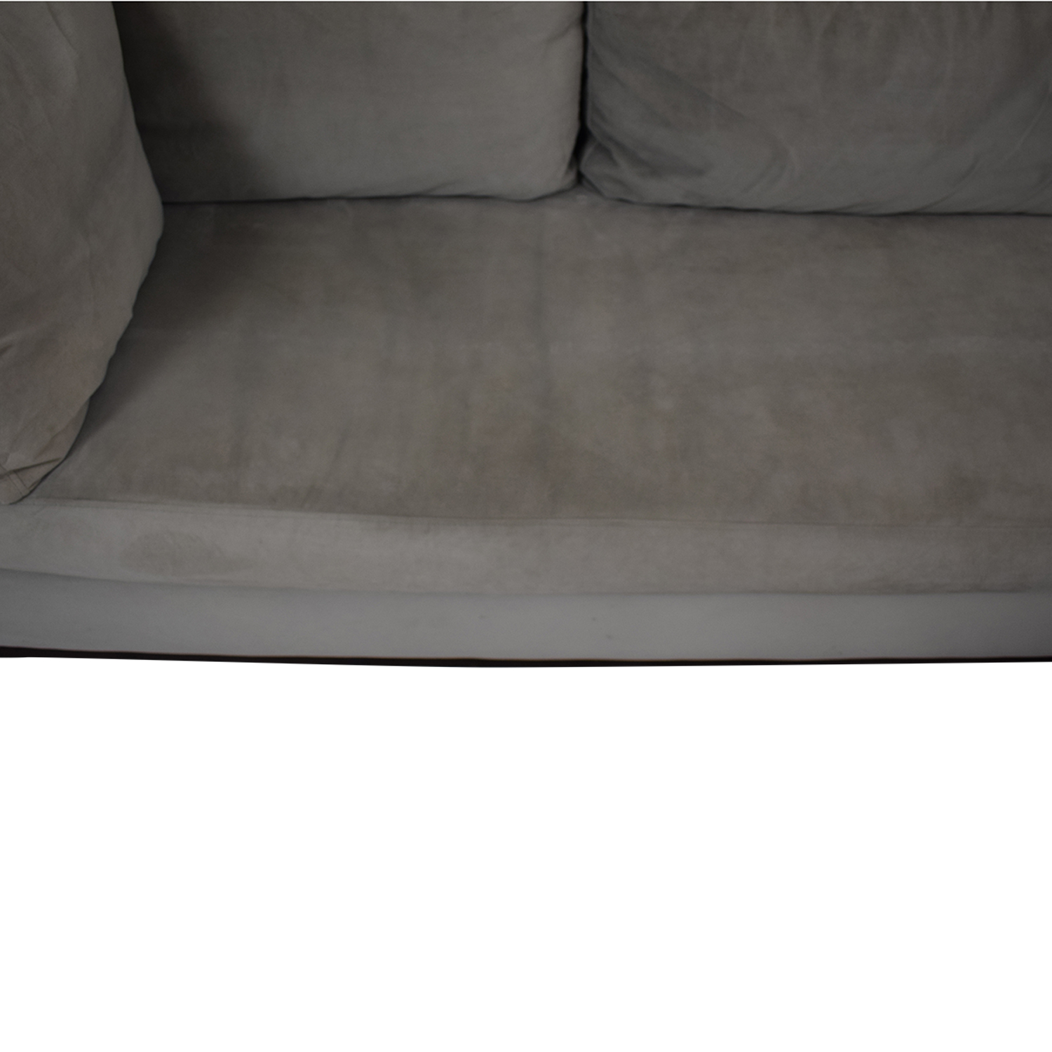 West Elm West Elm Blake Chaise Sectional Sofa nyc