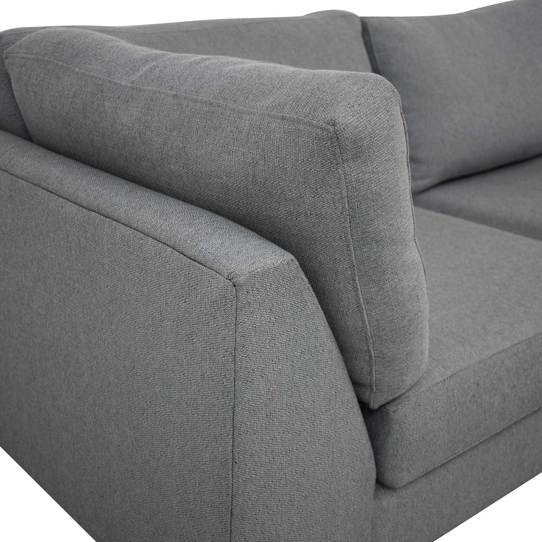 Sofas to Go Left Arm Chaise  Sofa / Sofas