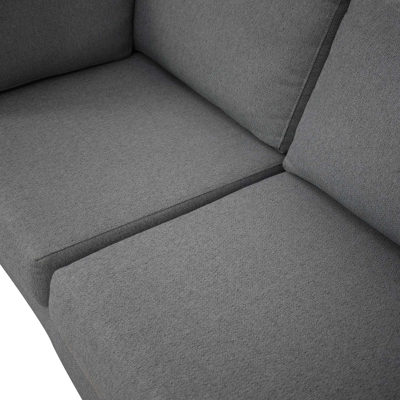 Sofas to Go Sofas to Go Left Arm Chaise  Sofa on sale