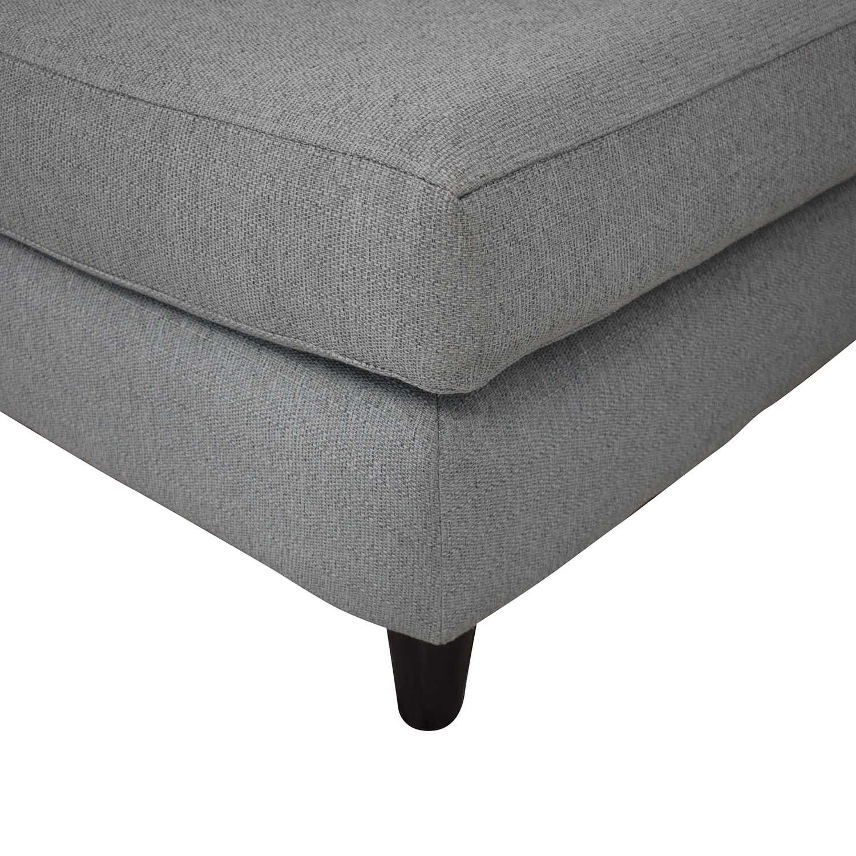 Sofas to Go Left Arm Chaise  Sofa / Chaises
