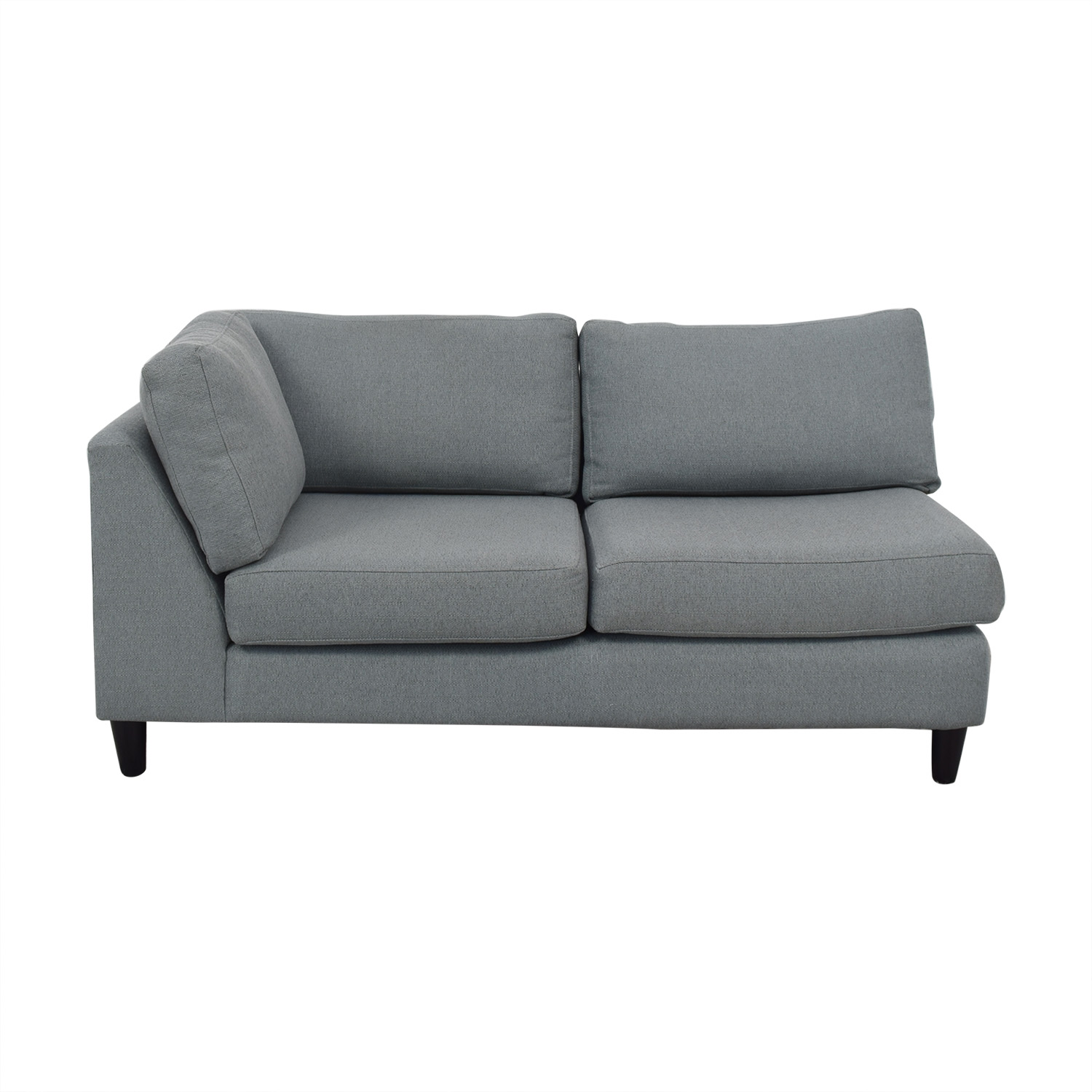 Sofas to Go Sofas to Go Left Arm Chaise  Sofa Sofas