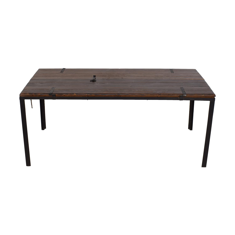 buy Dot & Bo Door Top Convertible Dining Table or Desk Dot & Bo Utility Tables