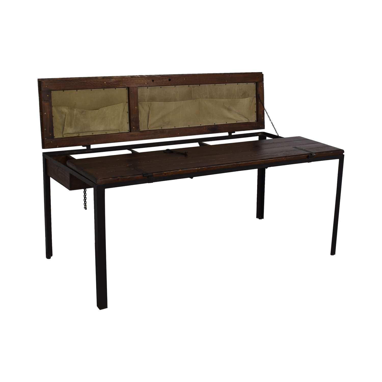 Dot & Bo Dot & Bo Door Top Convertible Dining Table or Desk on sale